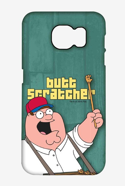 Family Guy Butt Scratcher Case for Samsung S6