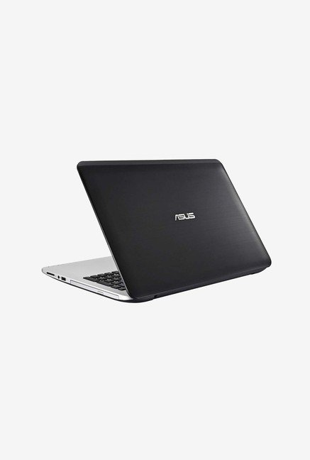 Asus K555LB-DM109T 39.62cm Laptop (Intel Core i5, 1TB) Black