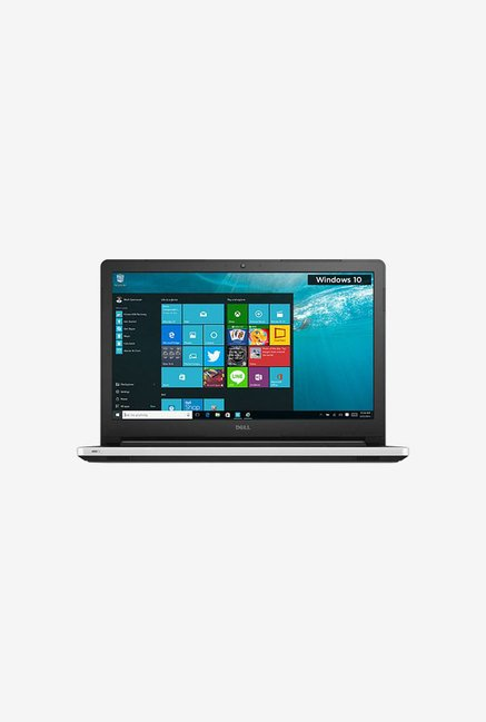 Dell Inspiron 15 5558 39.62 cm Laptop (Intel i3, 1 TB) Grey