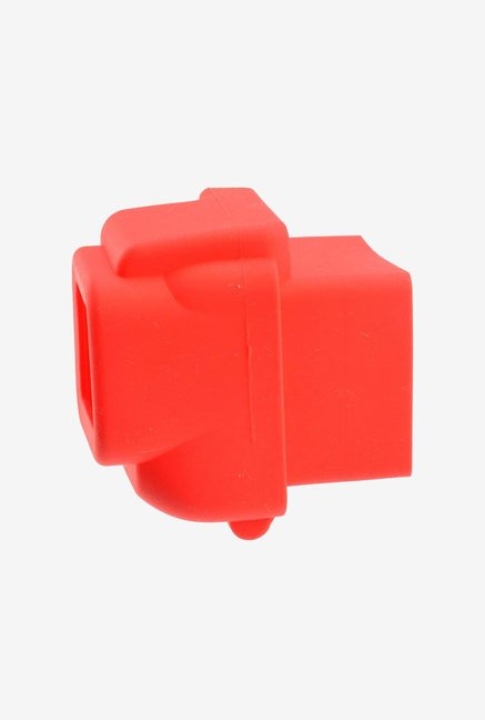 Eggsnow Silicone Rubber Case for Gopro Hero 3 (Red)