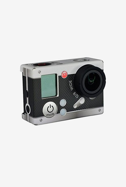XSories Xskins for Gopro Hd3/Hd3+ (Black)