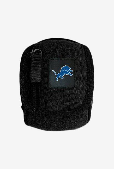 NFL Detroit Lions Compact Camera Case (Black)