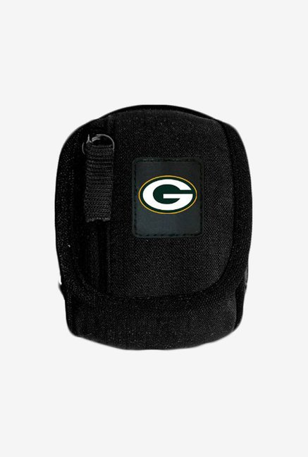 NFL Green Bay Packers Compact Camera Case (Black)