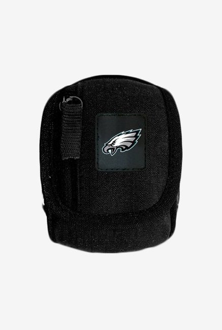 NFL Philadelphia Eagles Compact Camera Case (Black)