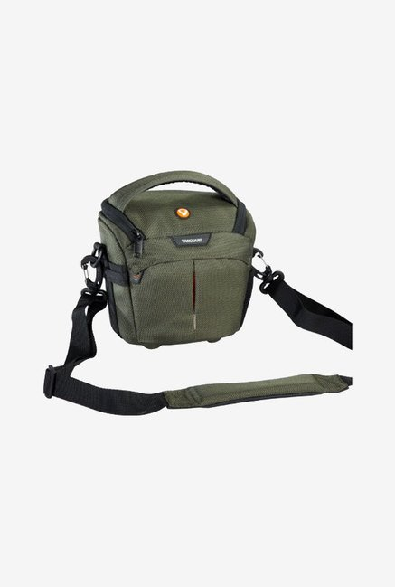 Vanguard 2GO 15GR Bag for Camera (Green)