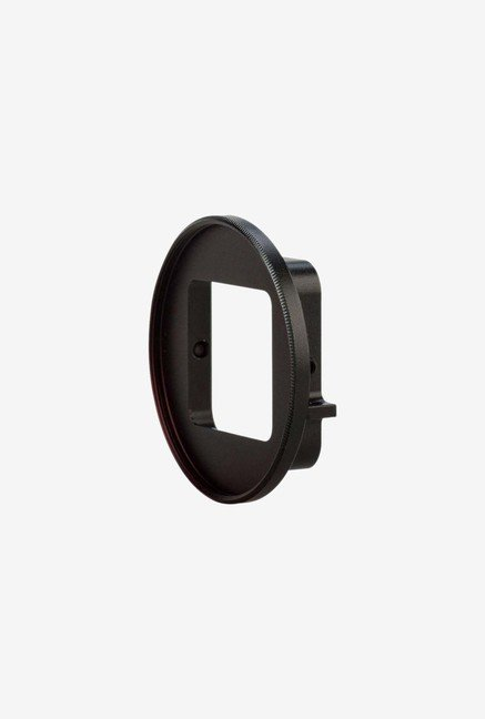 Polaroid 58mm Filter Adapter Ring for GoPro HERO (Black)
