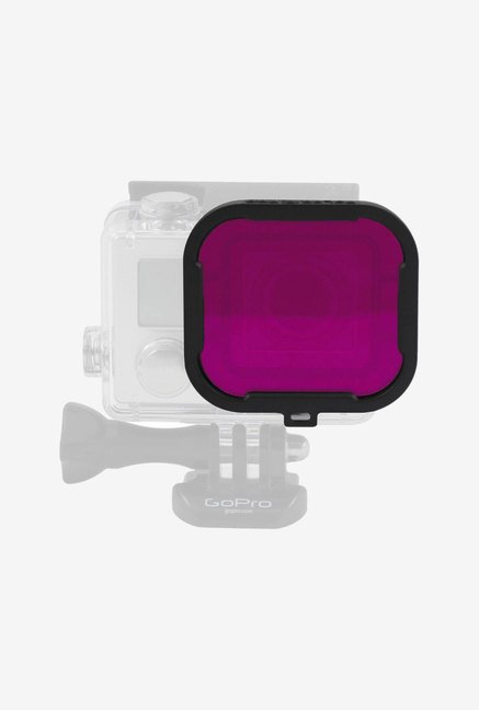 Polar Pro Filters Gopro Hero4/3+ Magenta Filter (Magenta)