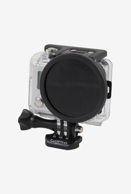 Polar Pro Filters Gopro Hero3 Neutral Density filter (Black)