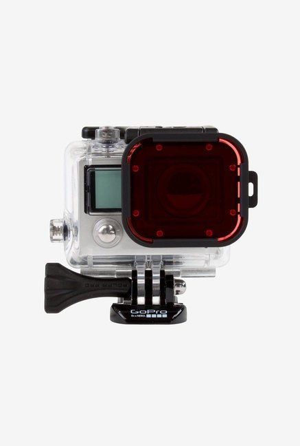 Polar Pro Filters Go Pro Hero3 filter (Red)