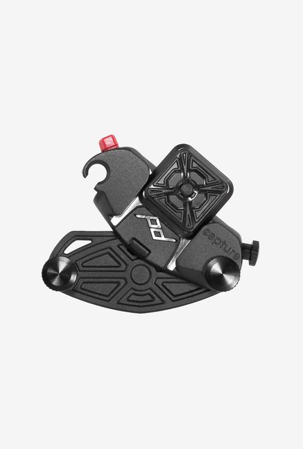 Peak Design PL-S1 Standard Plate Camera Clip (Black)