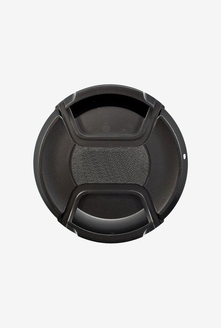 Play X Store 86mm Lens Cap (Black)