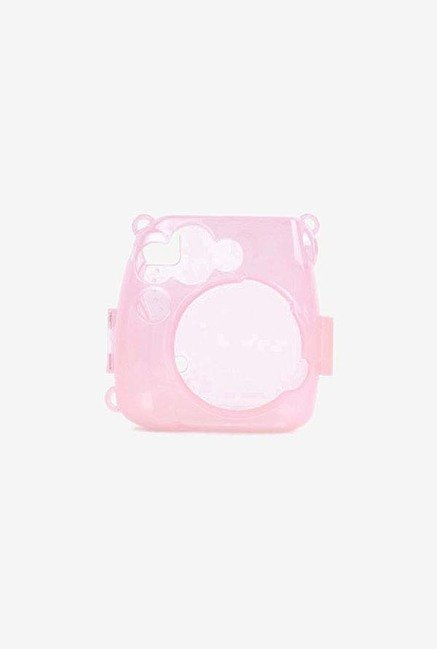 Generic Camera mini 8 Plastic Case (Pink)