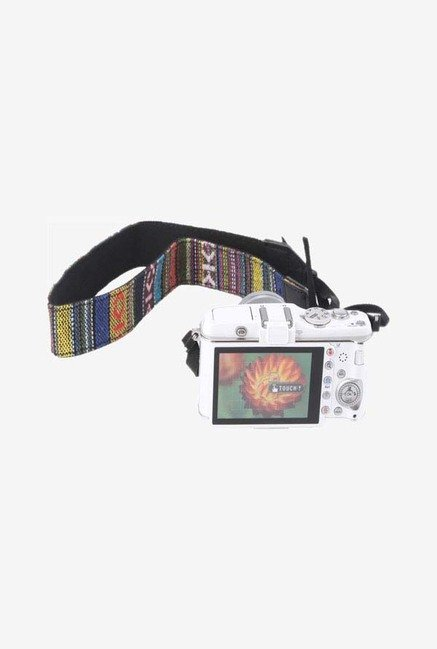 Valufoto KD-03031 Camera Shoulder/Neck Strap (Multicolor)