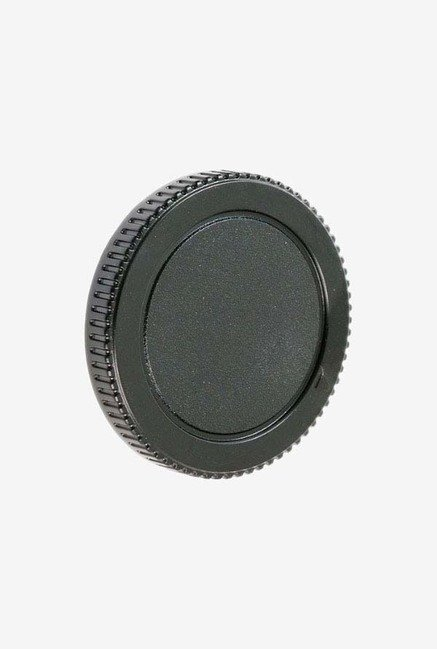Polaroid PL-LCBOLYM Camera Body Cap (Black)