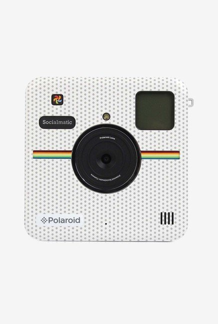 Polaroid POLSMFPGB Front Plate (Golf Ball)