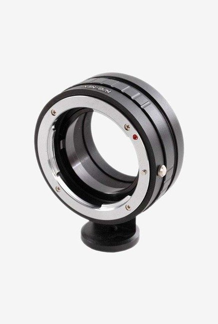 Polaroid PL-BANKGNEX Bayonet Lens Mount Adapter (Black)
