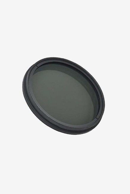 Fotga 67mm Adjustable Neutral Density ND Fader Filter