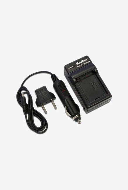 Maximal Power FC500 Charging Kit (Black)