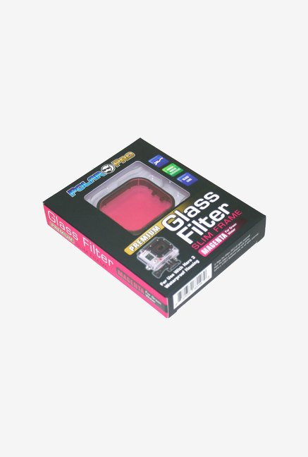 Polar Pro Filters Glass Filter (Magenta)