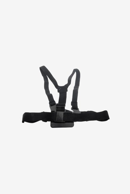 Mochalight PX-337 Elastic Chest Strap Mount Belt (Black)