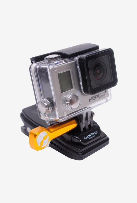 XShot 360-Degree GoPro Clip for Gopro Cameras (Black)