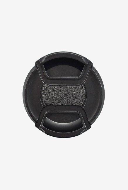 Play X Store 67mm Inner-Pinch Lens Cap (Black)
