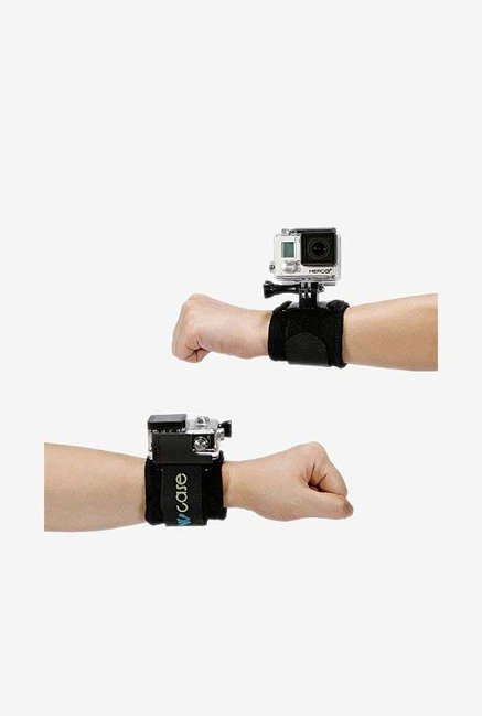 WoCase GP0023 Wrist Strap Mount (Black)