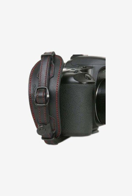 Herringbone HB-HGH1-RB Camera Hand Strap (Black)