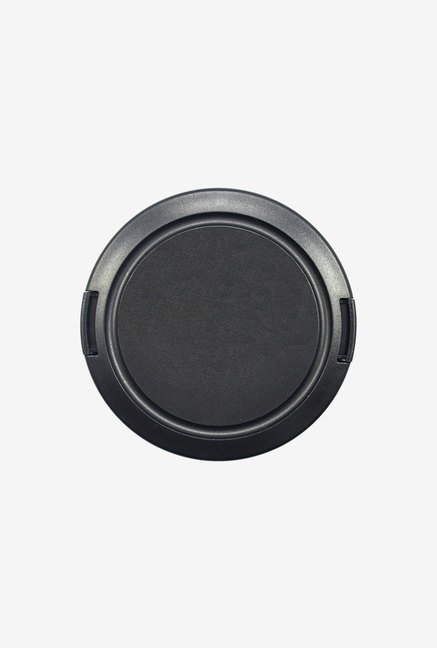 Play X Store 62mm Lens Cap (Black)