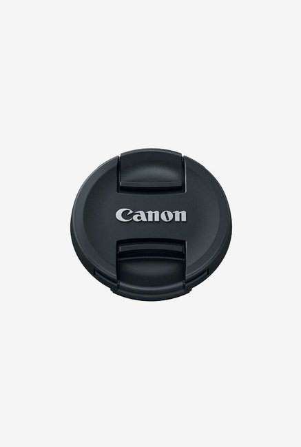 Play X Store 58mm Lens Cap (Black)