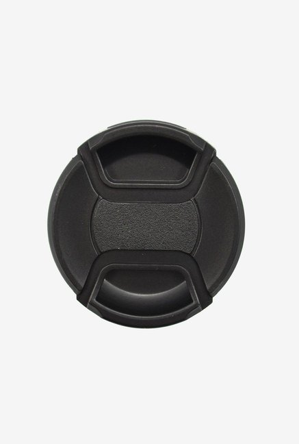 Play X Store 82mm Lens Cap (Black)