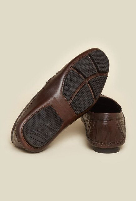 Da Vinchi by Metro Coffee Slip-Ons
