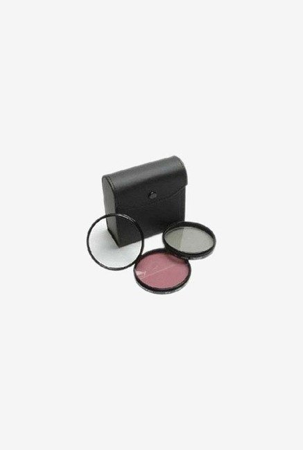 Professional 52mm MC 3 Piece Filter Kit
