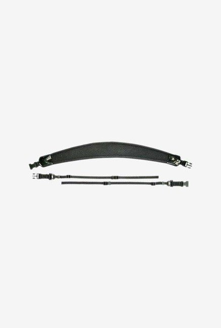DeluxGear DL120 Cs-N Neo Camera Strap (Black)