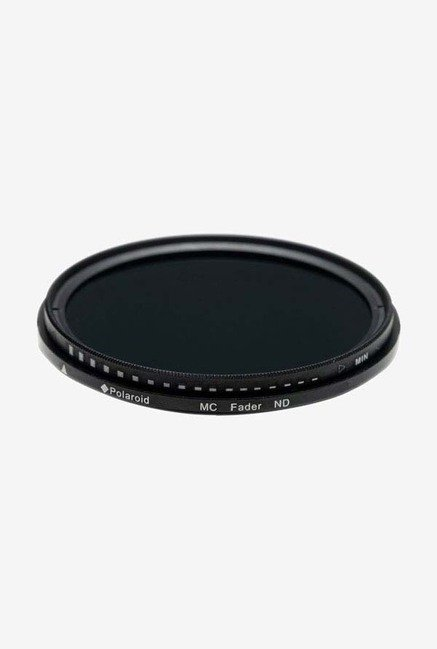 Polaroid PLFILFDND67 Hd Multi-Coated filter (Black)