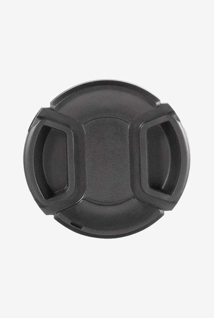 RocketFish 52mm Lens Cap (Black)