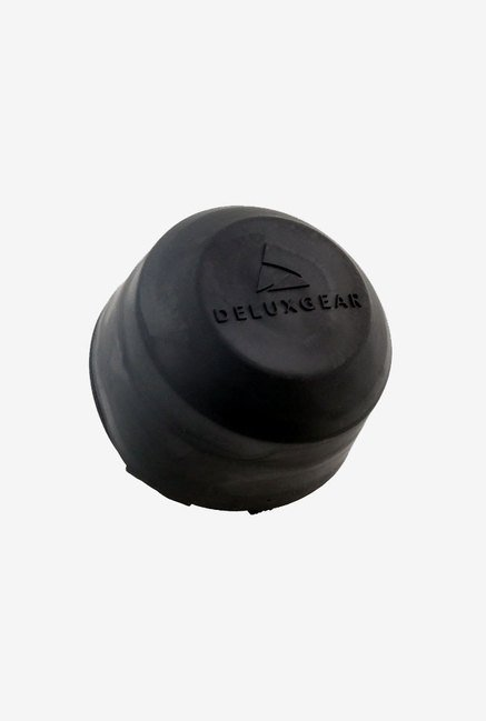 DeluxGear LG-S Lens Guard for 2.5-3 inch Lens (Black)