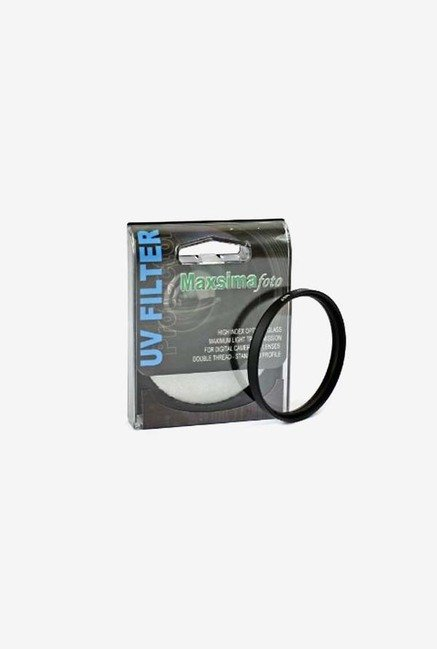 Maxsimafoto 58mm Uv Filter Protector for Nikon Af-S Dx