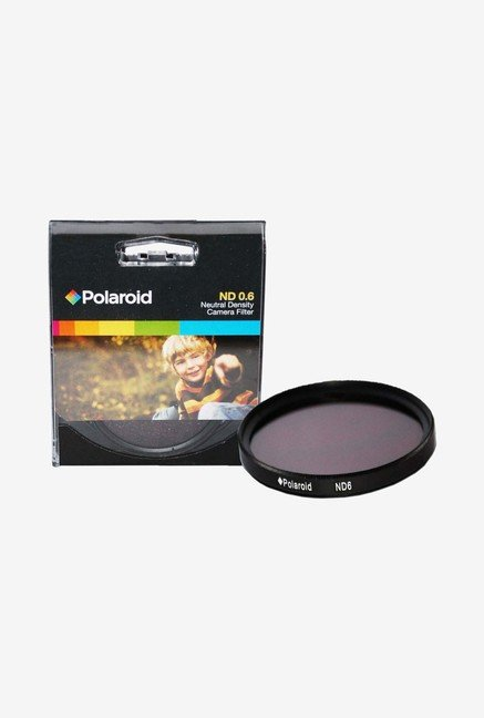 Polaroid PL-FILND946 46mm ND 0.9 Neutral Density Filter