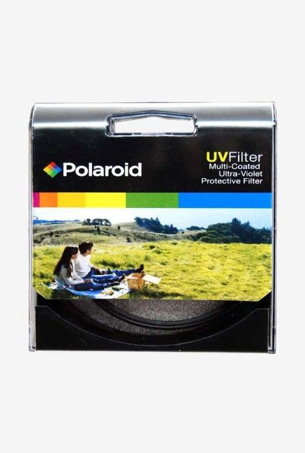 Polaroid PL-FILUV127 Multi-Coated UV Protector Filter
