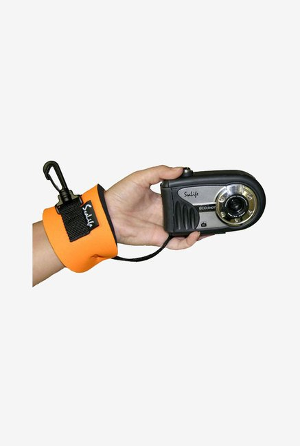 Sealife Sl920 Underwater Camera Float (Orange)