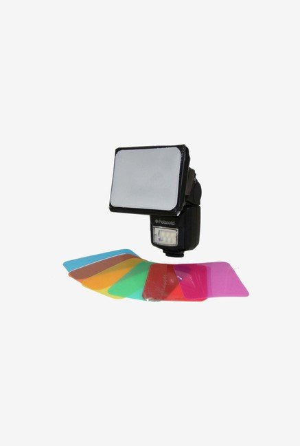 Polaroid PL-DIFSBGEL-1 Universal Gel Soft Box (Multi)
