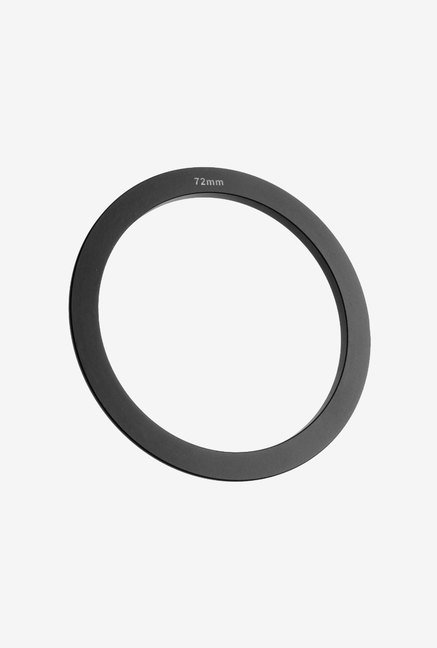 Formatt-Hitech 48 mm Adaptor for Aluminium Holder (Black)