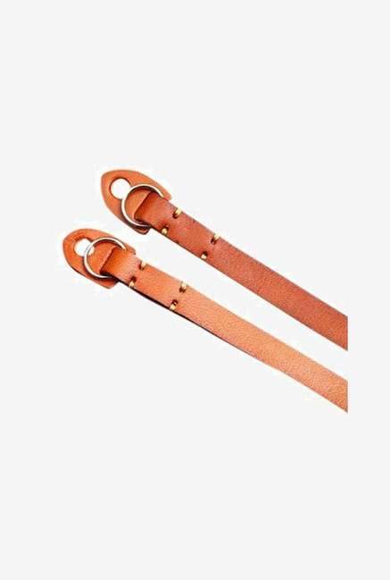 Cam-in cam3214 Camera Neck Shoulder Strap (Dark Orange)