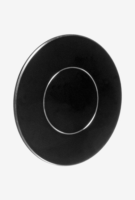 Sensei LCM67 67mm Screw-In Metal Lens Cap (Black)