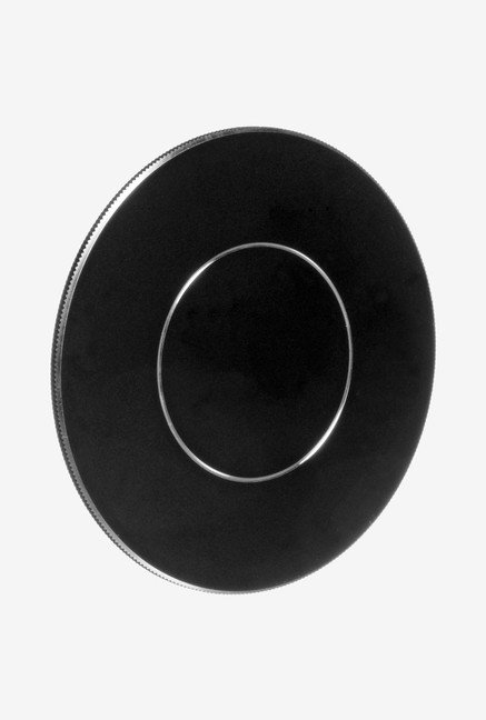 Sensei LCM43 43mm Screw-In Metal Lens Cap (Black)
