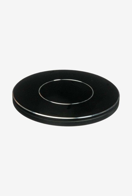 Sensei SC52 52mm Metal Filter Stack Caps (Black)