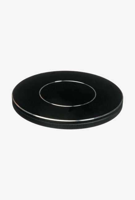 Sensei LCC55 55mm Metal Filter Stack Caps (Black)
