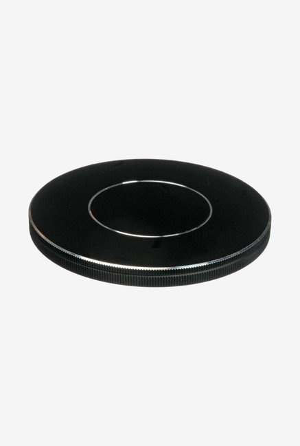 Sensei SC67 67mm Metal Filter Stack Caps (Black)