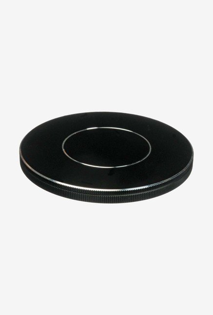 Sensei SC77 77mm Metal Filter Stack Caps (Black)